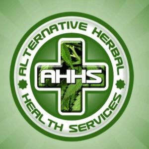 AHHSWEHO (Alternative Herbal Health Services)