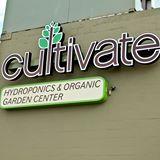 Cultivate Hydroponic & Organic Garden Ce