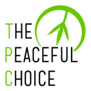 The Peaceful Choice