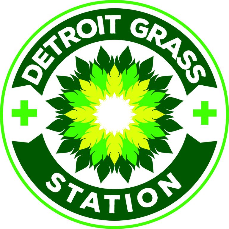 Detroit Grass Station