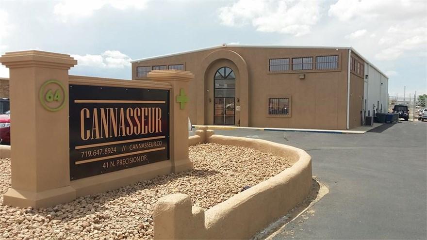 Cannasseur Pueblo West
